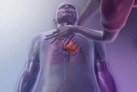 دانلود انیمیشن احیای قلبی ریوی