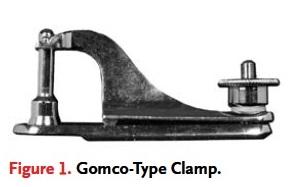 کلامپ نوع گومکو